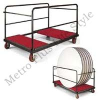 Banquet Trolley_MBCT-12