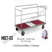 Banquet Trolley_MBCT-02