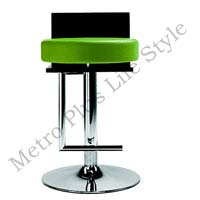 Cushion Seat Bar Stool