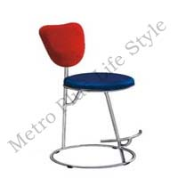 Multi Color Bar Stool