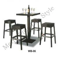 Bar Table Set