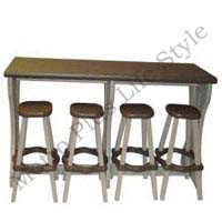 Multi Color Bar Stool__WT-07
