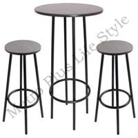Multi Color Bar Stool__WT-08