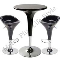 Multi Color Bar Stool__WT-05