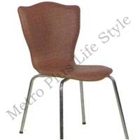 Moulded Cafe Chair