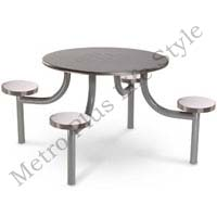 Canteen Table Set