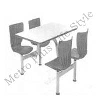 Canteen Table Set_MPCS-01