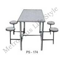 Canteen Table Set_MPCS-11
