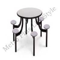 Canteen Table Set_MPCS-03