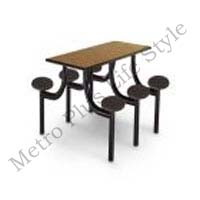Canteen Table Set_MPCS-04