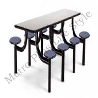 Canteen Table Set_MPCS-08