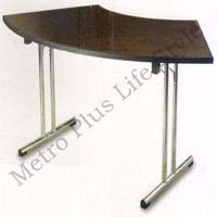 Metal Hotel Table
