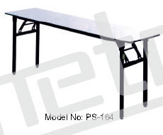 Rectangular Banquet Table 19