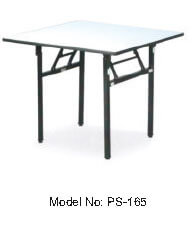 Rectangular Banquet Table 23