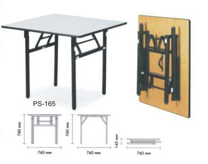 Rectangular Banquet Table 8
