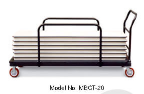 Banquet Trolley_MBCT-20