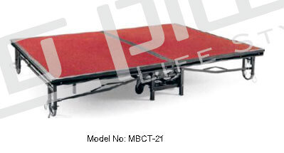 Banquet Trolley_MBCT-21