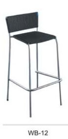 Multi Color Bar Stool_WB-12