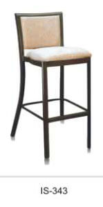 Multi Color Bar Stool_IS-343