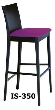Multi Color Bar Stool_IS-350