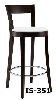 Multi Color Bar Stool_IS-351