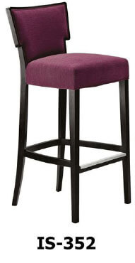 Multi Color Bar Stool_IS-352