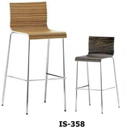 Multi Color Bar Stool_IS-358