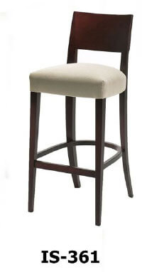 Multi Color Bar Stool_IS-361