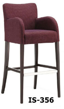 Multi Color Bar Stool_IS-356