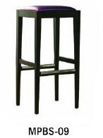 Multi Color Bar Stool_MPBS-08