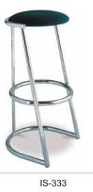 Multi Color Bar Stool_IS-333