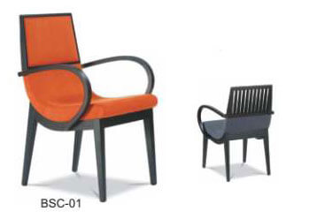 Bistro Chair_BSC-01