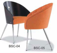 Bistro Chair_BSC-04/05