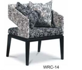 Fine Dining Chair_WRC-14