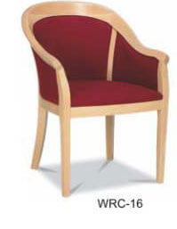 Fine Dining Chair_WRC-16