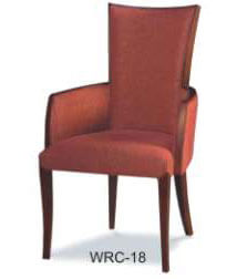 Fine Dining Chair_WRC-18