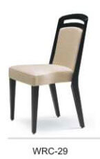 Fine Dining Chair_WRC-29