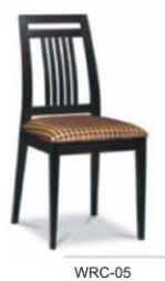 Fine Dining Chair_WRC-05