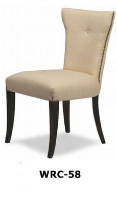 Fine Dining Chair_WRC-58