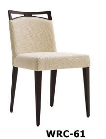 Fine Dining Chair_WRC-61