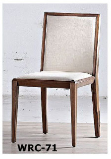 Fine Dining Chair_WRC-71