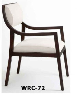 Fine Dining Chair_WRC-72
