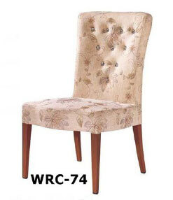 Fine Dining Chair_WRC-74