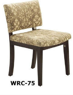 Fine Dining Chair_WRC-75