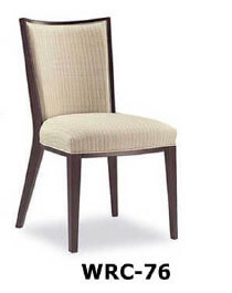 Fine Dining Chair_WRC-76