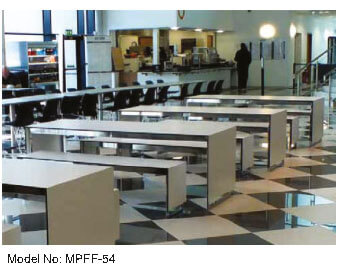 Fast Food Furniture_MPFF-54