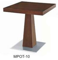 Outdoor Restaurant Table_MPOT-10