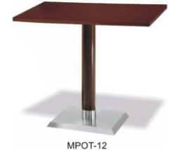 Outdoor Restaurant Table_MPOT-12
