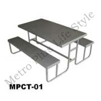 Latest Canteen Furniture_MPCT-01