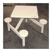 Latest Canteen Furniture_MPCT-10